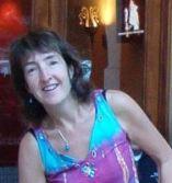 Sally Denham - Co Founder of Relational Change