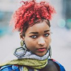 Black woman-red-hair-dating-love-relationships