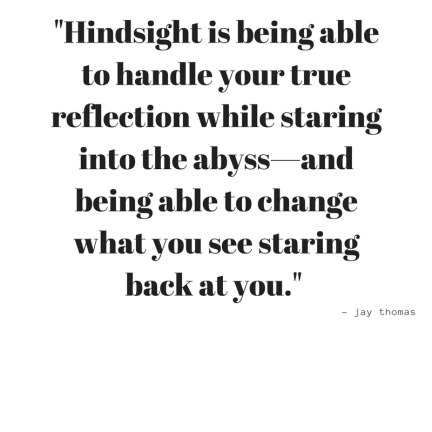 hindsight-regret-relationship