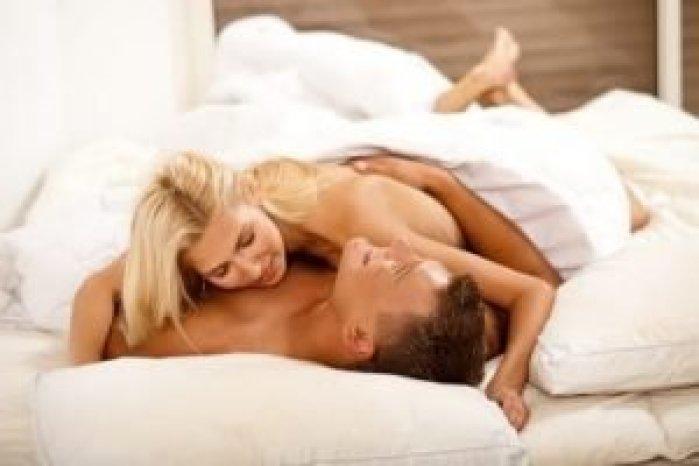 Sex life overnight