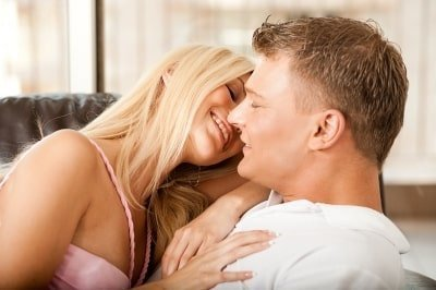 7 Ways To Attract Your Husband To You