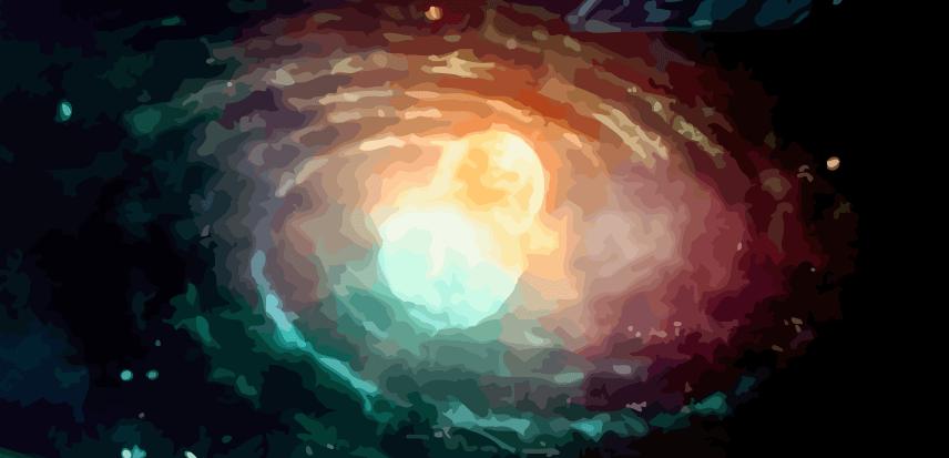 Perdido en el Cosmos