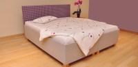 Polsterbett Salzburg - Das Relax2000-Bettsystem
