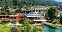 Wellnesshotels in Salzburg: Wellness mit RELAX Guide