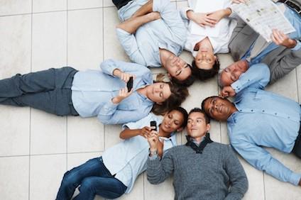 formation entreprise sophrologie - instaurer le bien-être