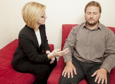 hypnose clinique