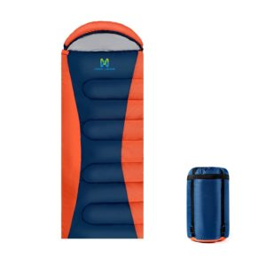 AdultSleepingBag 300x300 What Equipment is needed for camping?