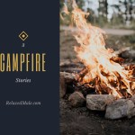 3 Campfire Stories