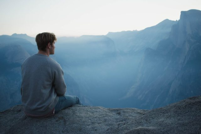Meditation helps you with focusing on your objectives