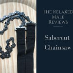 Review: UST Sabercut Chainsaw