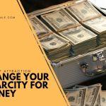 Scarcity Mindset and Money