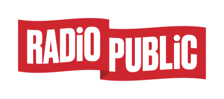 radiopublic wordmark red@3x Subscribe to the Podcast