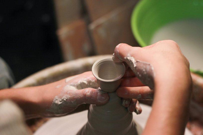 lhvba fgao 1024x683 Your Life as Clay