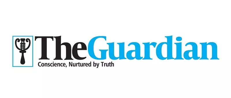 Guardian newspaper Nigeria, the guarding Nigeria