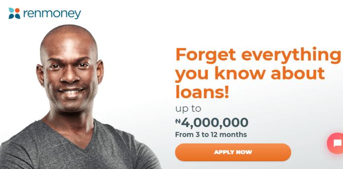 renmoney loan app