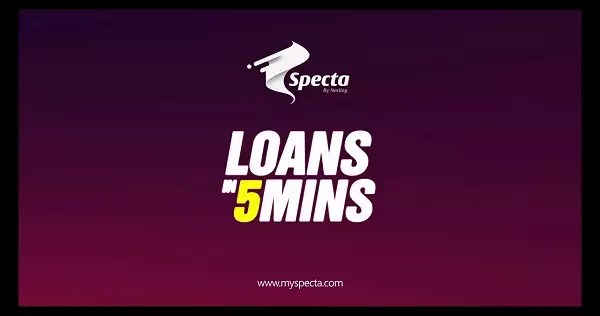 Specta Loan in Nigeria - Fast and Reliable - Relaxed Mode