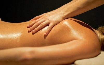 Massage à Toulouse