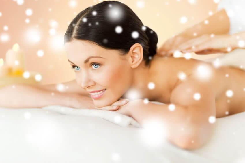 Carte Cadeau soins – massages détente et bien-être