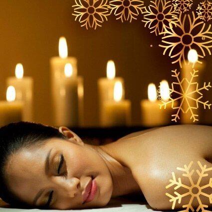 20€ de remise sur le massage Californien 1H