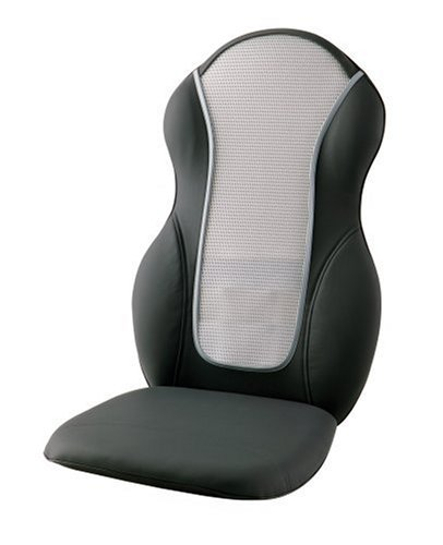 Best Massage Chair Pad Reviews  Relax Everyday