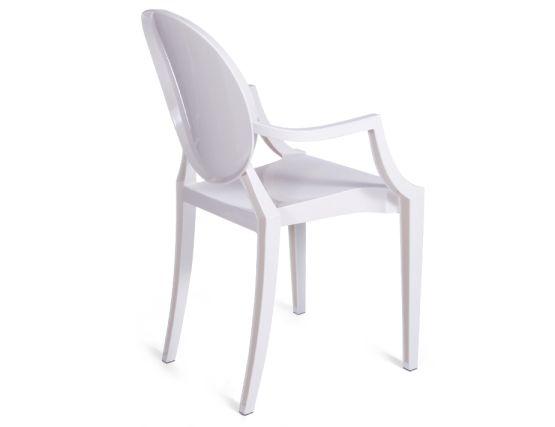 ghost chair replica kubu world market cream - louis