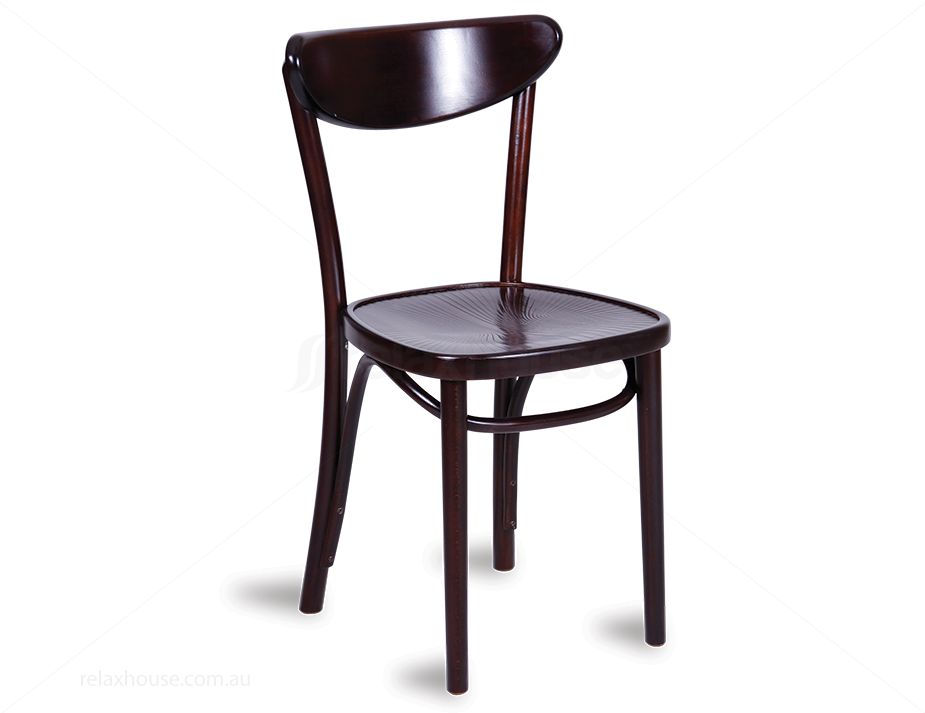 Bentwood Michael Thonet Designed Dining Chair