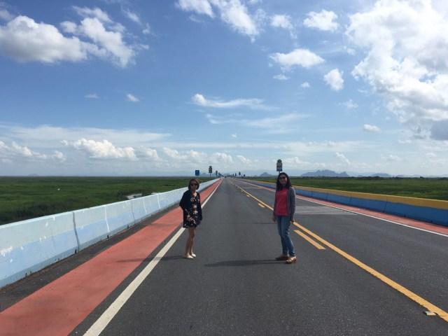 สะพานเอกชัย หาดใหญ่