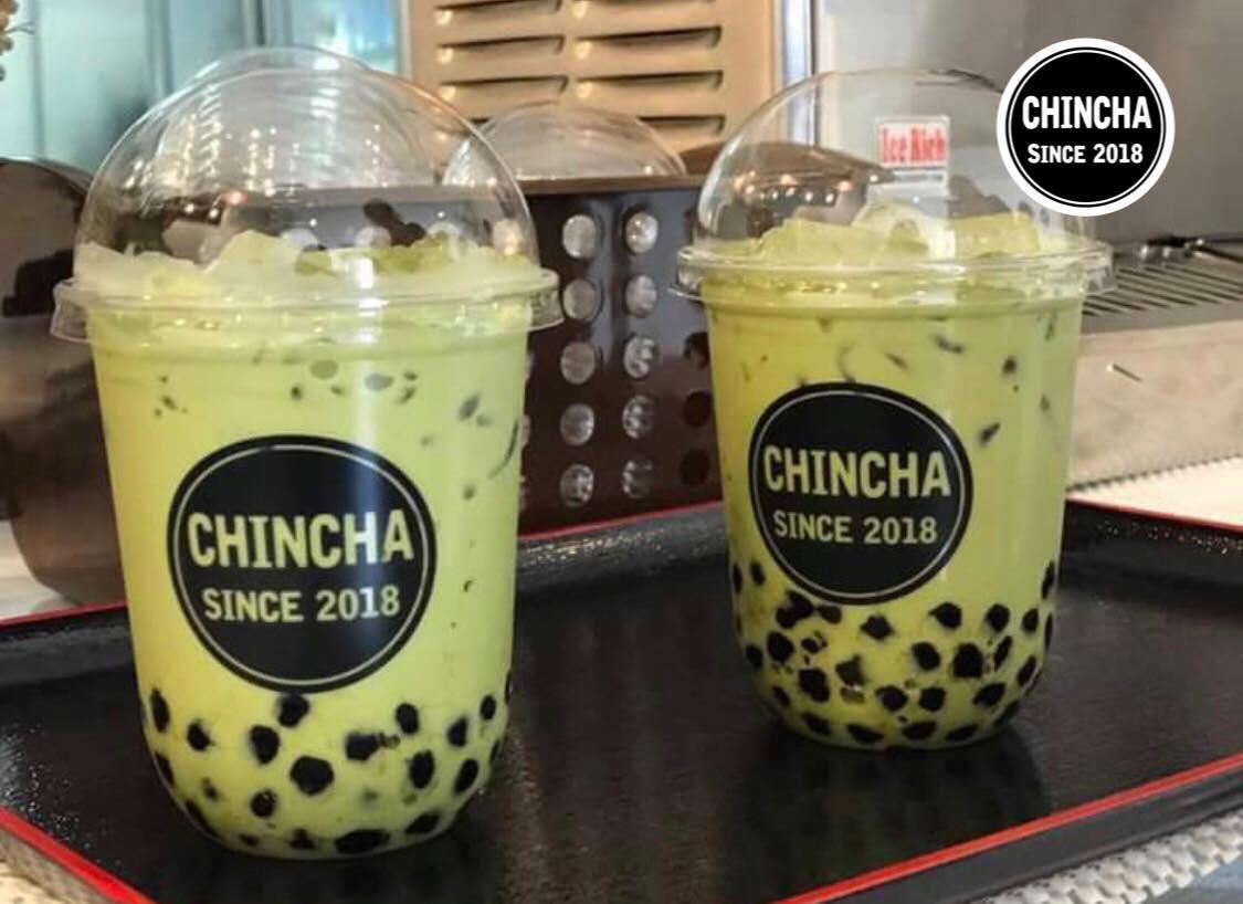 chincha