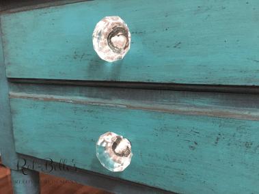 Pretty Glass knobs