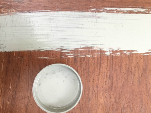 End Table/Cabinet Transformation with Rethunk Junk Paint
