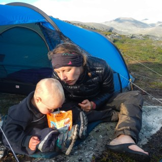 Reldin Adventures - Fjällräven Classic 2016 - Real Turmat