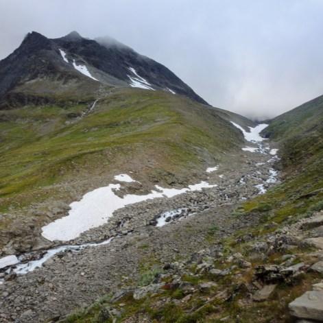 Västra Leden Kebnekaise