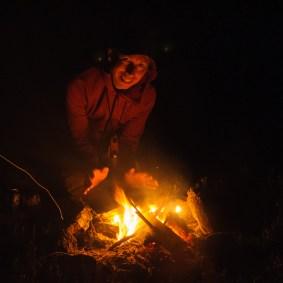 Reldin Adventures - Egen tid i skogen