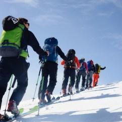 Reldin Adventures - Topptur i Storulvån