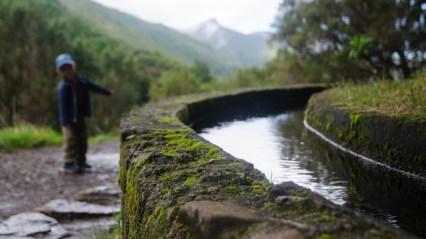 Reldin Adventures - Levada på Madeira
