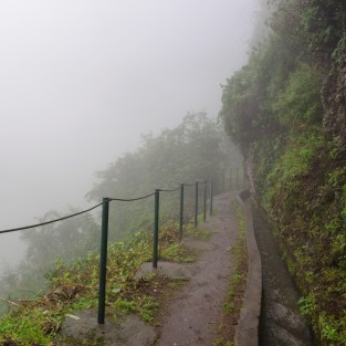 Reldin Adventures - Madeira, Levada do Mohinio