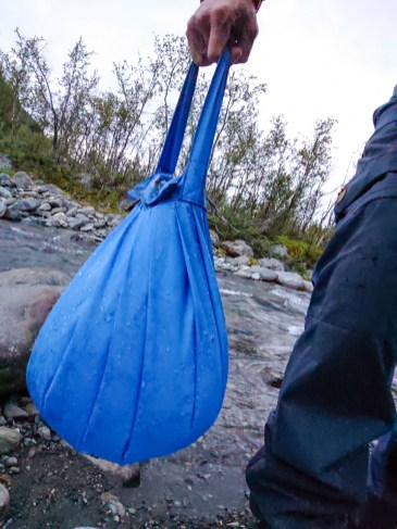 Reldin Adventures - Waterbag