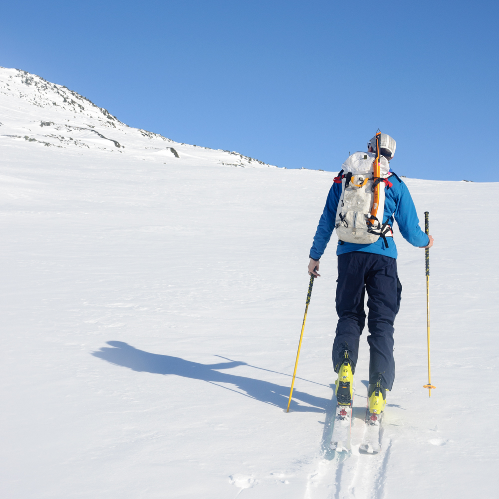Reldin Adventures – Topptur i Jämtlandsfjällen