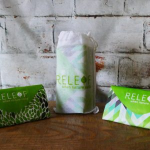 Releaf bags & pouch