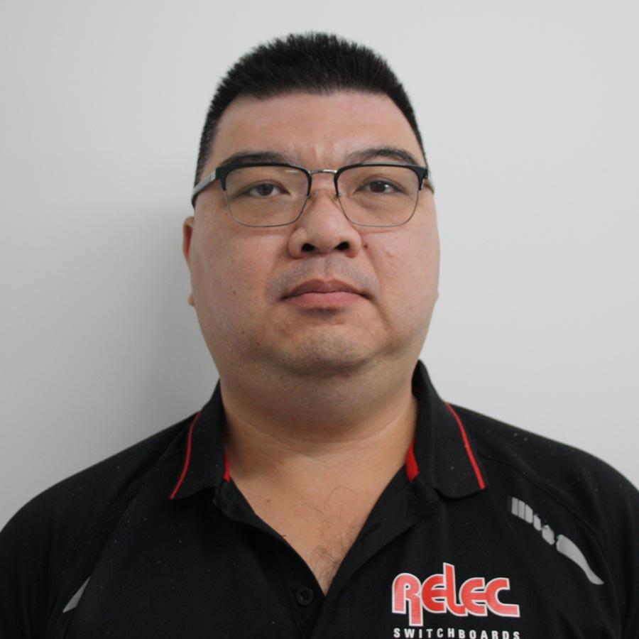 Bernard LG Tan
