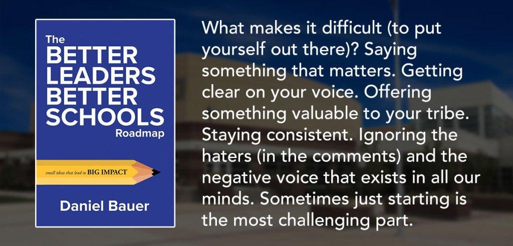 Better Schools Better Leaders Roapmap Book