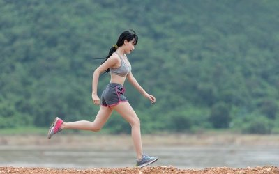 7 Health Benefits of Regular Exercise