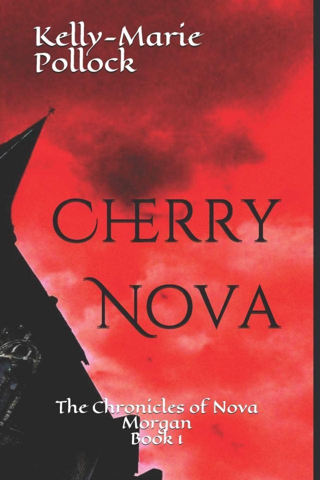 Cherry Nova Frontcover