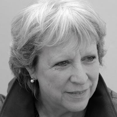 Henrietta Heald Author Photo