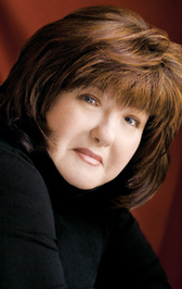 Karen Rose Author Picture