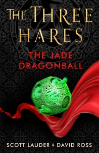 The Three Hares - The Jade Dragon Ball