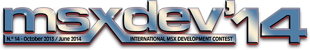 https://i0.wp.com/www.relevovideogames.com/msxdev/logo_msxdev14.png