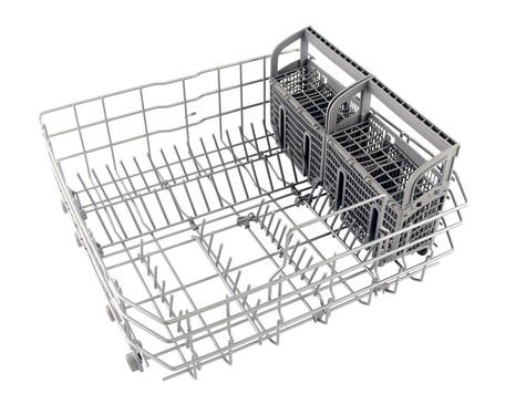 00249276 Bosch Dishwasher Lower Dishrack Assembly