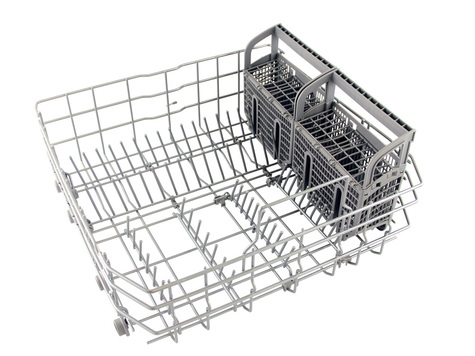00249276 Bosch Dishwasher Lower Dishrack Assembly