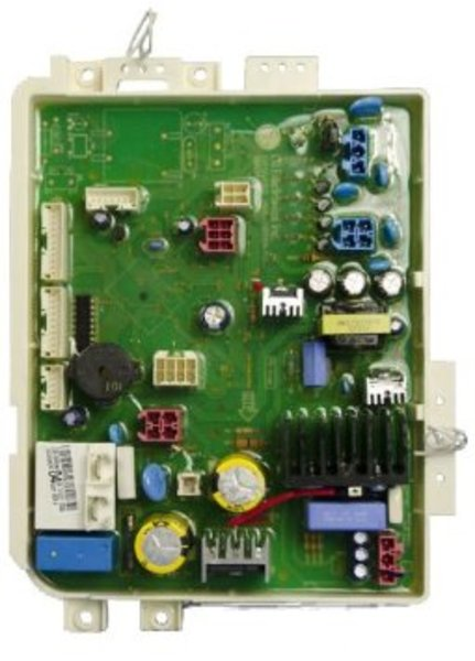 About Ebr72910203 Lg Dishwasher Circuit Board Pcb Assembly New Oem